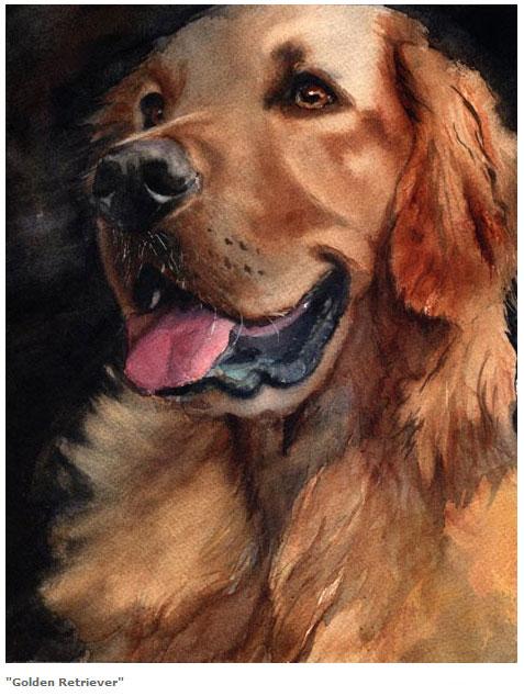 Rachel Parker Watercolor Artist